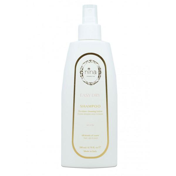 Nina Venezia® - EASY DRY - Spray Cleansing Lotion - 200 ml